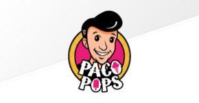 Paco Pops