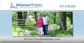 Advanced Podiatry Associates