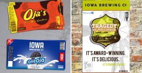 Iowa Brewing Company