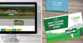 See Golf Supplies