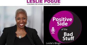 Leslie Pogue