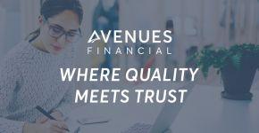 Avenues Financial