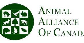 Annimal Alliance Of Canada