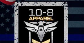 10-8 Apparel