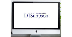 Chambers of DJ Simpson