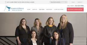 Anderson & Boback - Family Law Firm