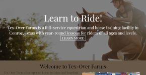 Tex-Over Farms
