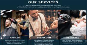 LTZ Barbers, U.K.