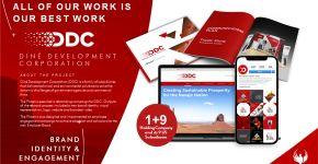 Dine Development Corporation (DDC)