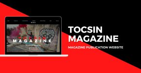 Tocsin Magazine