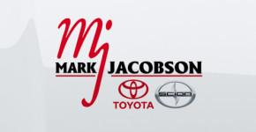 Mark Jacobson Toyota
