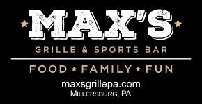 Max's Grille and Sports Bar