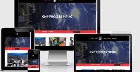 GMP Process Piping