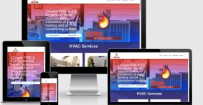 Fire & Ice HVAC