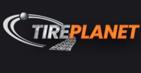 Tire Planet
