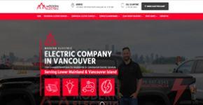 Modern Electric Inc.