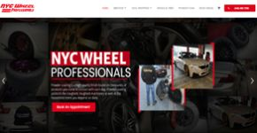 NYC Wheel Professionals