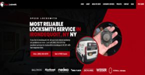 Speed Locksmith Rochester NY