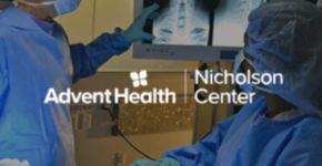 Advent Health Nicholson Center