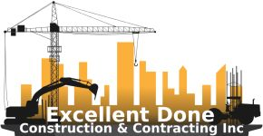 Excellent Construction & Contracting Inc.