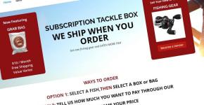 Outsider Tackle Box