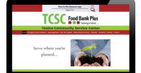 Tenino Food Bank
