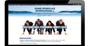 Sound Workplace Investigations