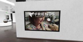 Friends of Newport Beach Animal Shelter
