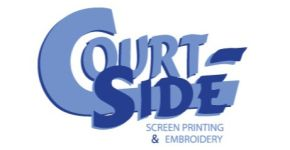 Court-Side Screen Printing & Embroidery