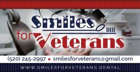 Smile for Veterans