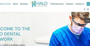 Halo Dental Network