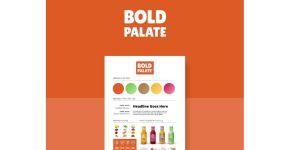 Bold Palate Foods