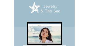 Jewelry & the Sea