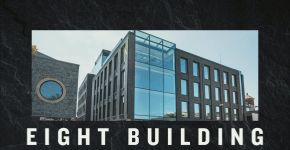 The Eight Building