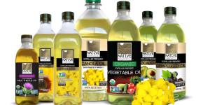 American Vegetable Oils