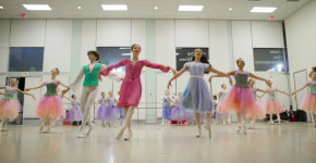 Los Angeles Youth Ballet