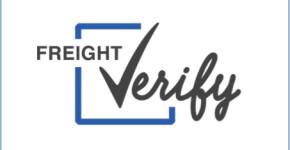 Freight Verify