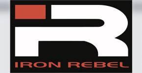 Iron Rebel