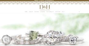 R & H Jewelers