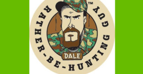 Rather Be Hunting Guy