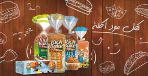 Rich Bake Egypt