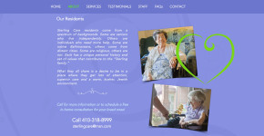 Sterling Assisted Living