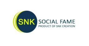 SNK Social Fame