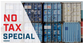 USA-Containers LLC