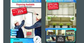 NorthShield- Windows and Doors