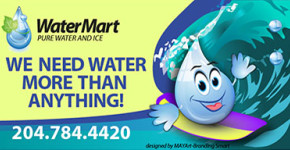 WaterMart Water Center
