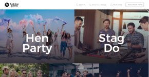 Funktion Events –online booking system