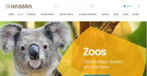 HASSRA's Online Shop