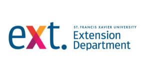 StFX University - Extension Department