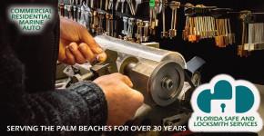 Florida Safe and Locksmith Services